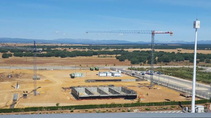 Mercadona construirá en León una nave destinada a producto congelado