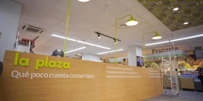 Los usuarios de Amazon Prime residentes en Badalona (Barcelona) tendrán acceso a los productos de La Plaza de Día en el marketplace