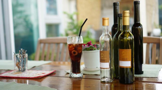 Las ventas de bebidas - sobre todo, vinos y cervezas- continuaron al alza en la cuarta semana de abril