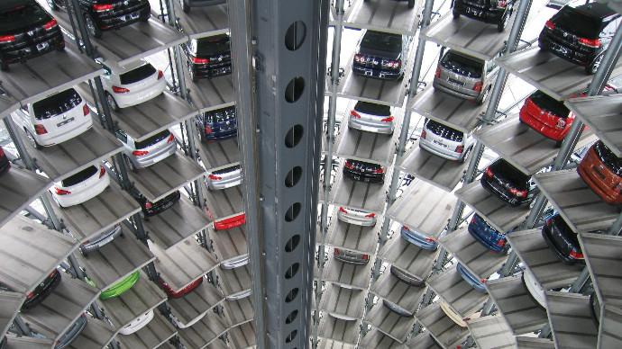 Panorama oscuro en las empresas automovilísticas