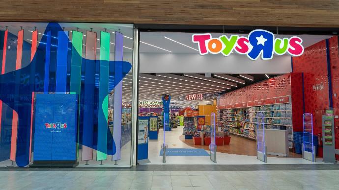 """Toys """"R"""" Us reabre en San Sebastián con su concepto de tienda experiencial"""