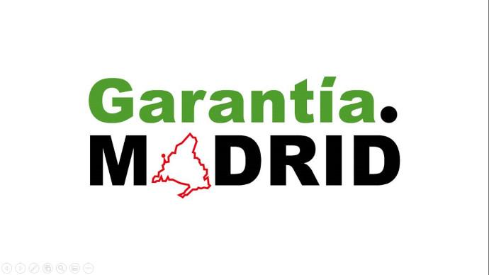 Alrededor de 100 negocios madrileños han solicitado el sello 'Garantía Madrid'