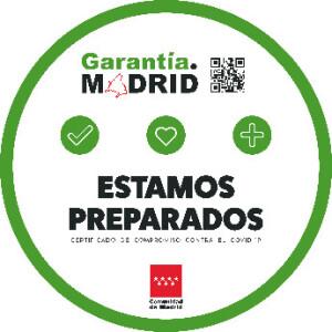 Un centenar de negocios madrileños solicitan el sello 'Garantía Madrid'