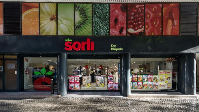 Sorli estima doblar sus ventas online en 2020, hasta los 1,5 millones de euros