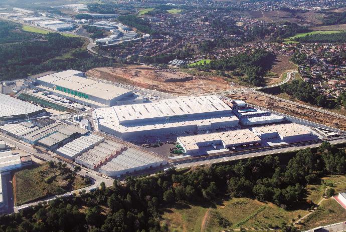 Mercadona invertirá este año 140 millones de euros en Cataluña