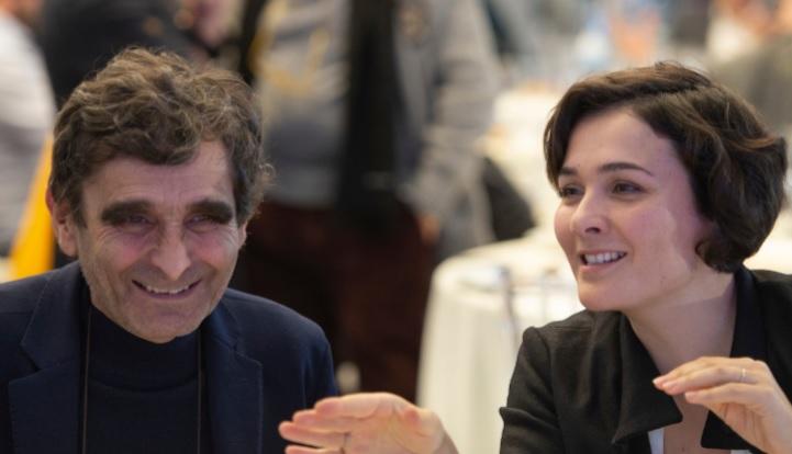 Relevo generacional en Adolfo Domínguez. Adriana Domínguez, nueva  presidenta