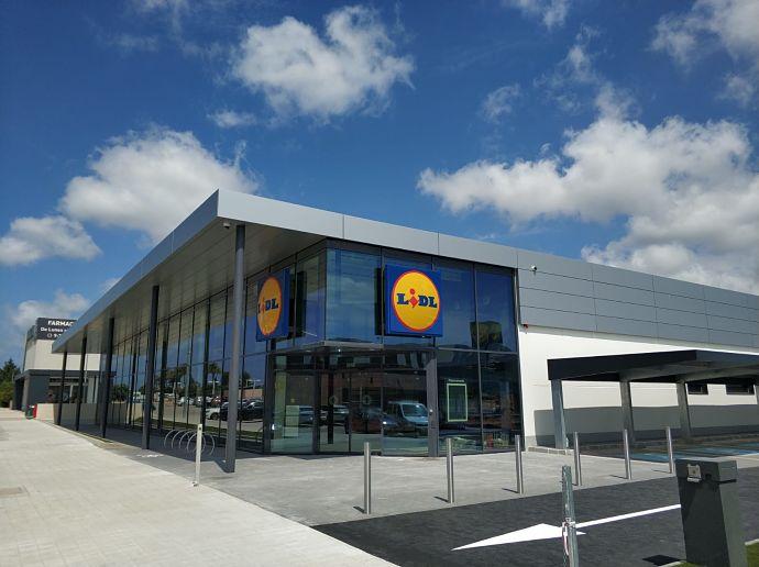 Lidl invierte más de 17 millones en tres nuevas tiendas