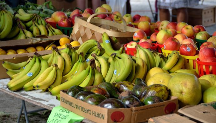 Un 26% de la población ha aumentado el consumo de productos saludables