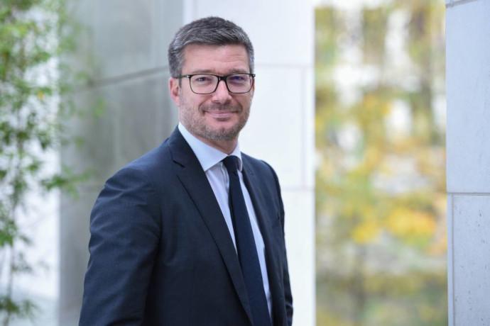 Alexandre de Palmas, nombrado nuevo director general de Carrefour España