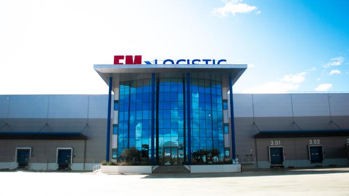 Los ingresos en España de FM Logistics se elevan un 20% como consecuencia de los tres contratos conseguidos en 2019