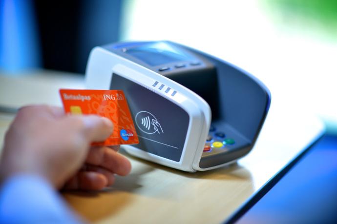 El pago con enlace se suma a los métodos de pago sin contacto empleados durante la pandemia de coronavirus