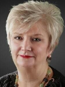 Peggy Davies, presidenta de la PLMA tras el fallecimiento de Brian Sharoff