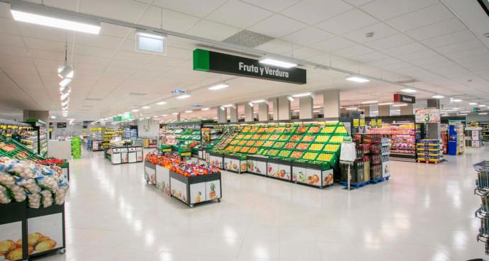 Mercadona se halla en conversaciones con LCN Capital Partners para vender 27 supermercados mediante la fórmula 'sale and lease back'