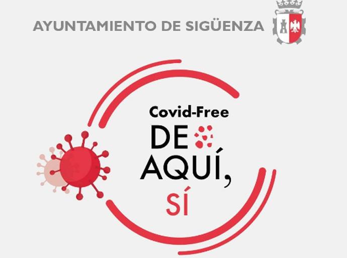 Sigüenza y Eurotoques organizan un curso para acreditar comercios seguros frente el COVID-19