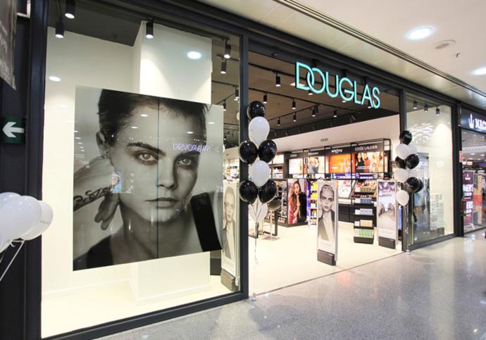 Douglas elige a Michael Keppel para diseñar su nueva red de tiendas