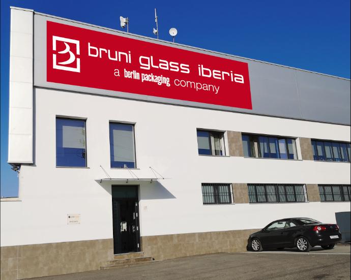 Nace Bruni Glass Iberia, al integrar Vidrimon y Vidremar