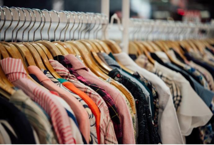El sector Textil vuelve a experimentar caídas de ventas en junio (-25,8%)