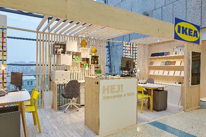 Plan transformación y expansión. Ikea invierte 150 millones en España