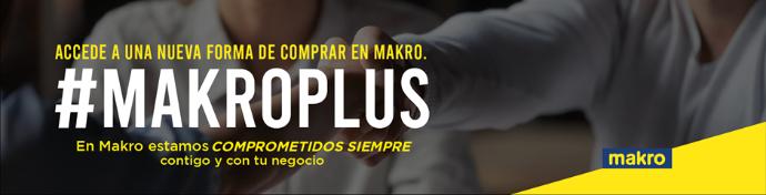 Makro presenta Makroplus, un programa de ventajas para el sector Hostelero