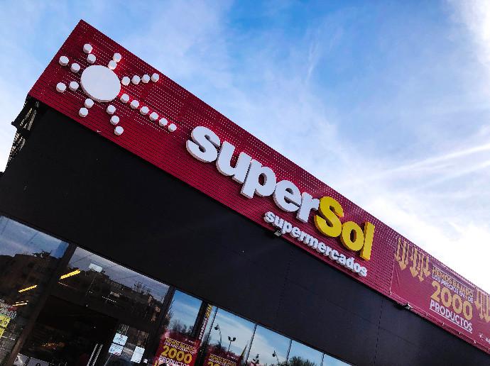 Supersol cierra con resultados positivos en el acumulado de junio