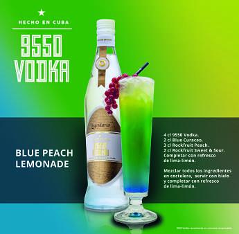Legendario lanza un vodka de origen cubano y 100% artesanal
