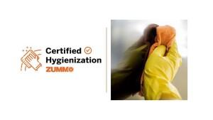 Zummo presenta su nuevo certificado de higienización