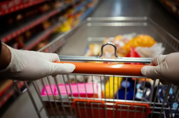 ¿Se ha encarecido la cesta de la compra?.  Así lo ven los consumidores europeos