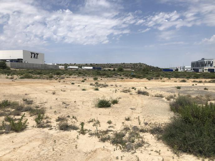Correos contará con un centro logístico en Zaragoza
