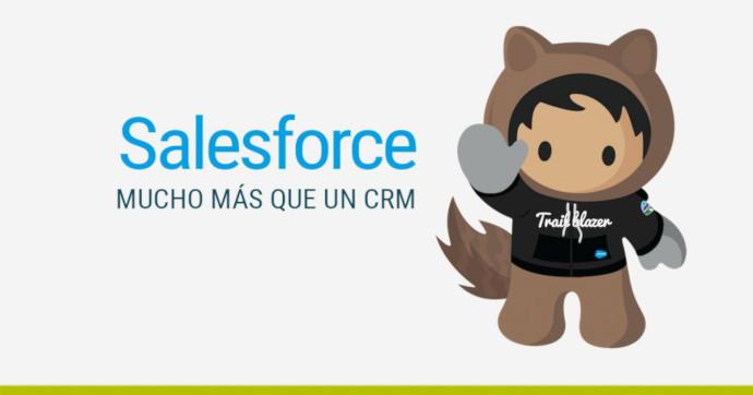 Making Science compra Cloudforms para incorporar el 'expertise' de Salesforce