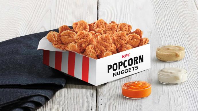 KFC se alía con una compañía de bioimpresión para crear nuggets de pollo impresas