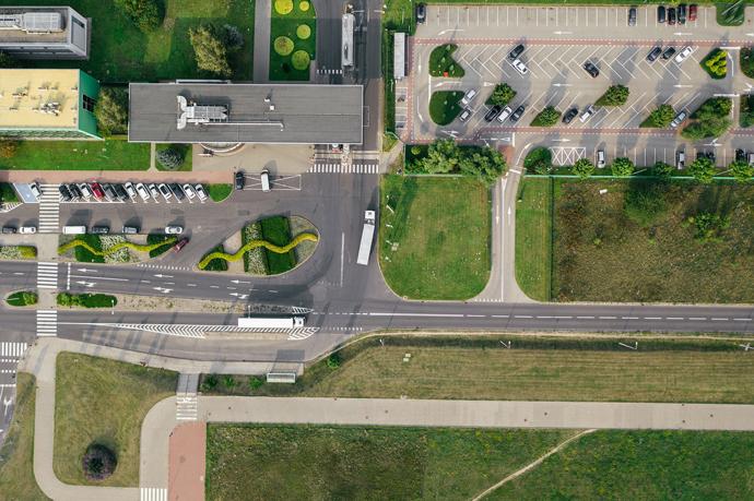 ¿Cómo se pueden adaptar los parques logísticos tras al auge del ecommerce tras el COVID-19?