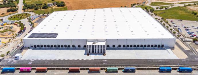 Pulsar Properties inaugura una plataforma logística en el Corredor del Henares