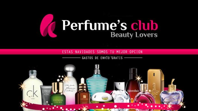 Entre los pure players de perfumería y belleza, destaca Perfume's Club