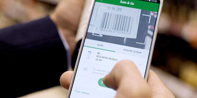 'Scan & Go', próxima tecnología en conquistar la tienda física