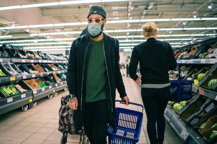 La Alimentación, resiliente en la pandemia, ante la incertidumbre económica
