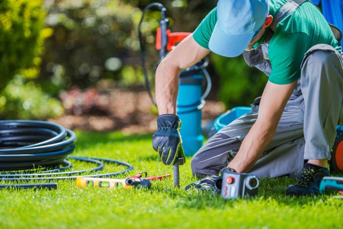 El sector de la Jardinería creció un 2,3 % el año pasado, hasta los 895 mill€