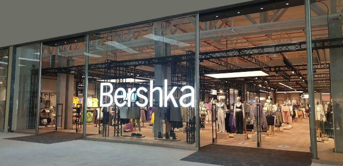Inditex suma marcas en Parque Corredor. Abren Bershka, Stradivarius y Pull&Bear