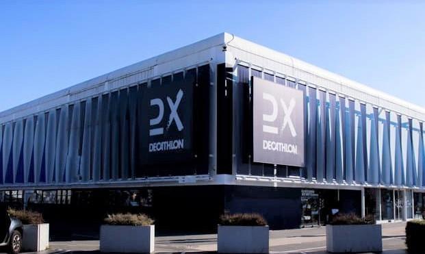 """Decathlon DX. Tienda laboratorio de experiencias, solo para """"clientes fieles"""""""