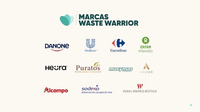l objetivo del proyecto sostenible de la aplicación es crear una comunidad de compañía comprometidas con el medio ambiente y el desperdicio de alimentos,