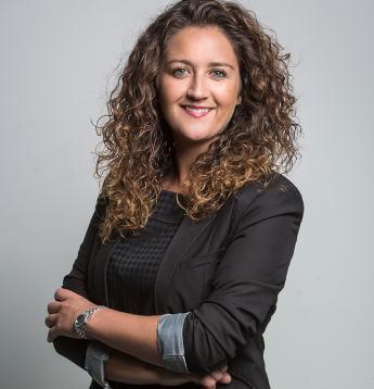 María José Barrera Roja, nueva directora e-commerce en Douglas