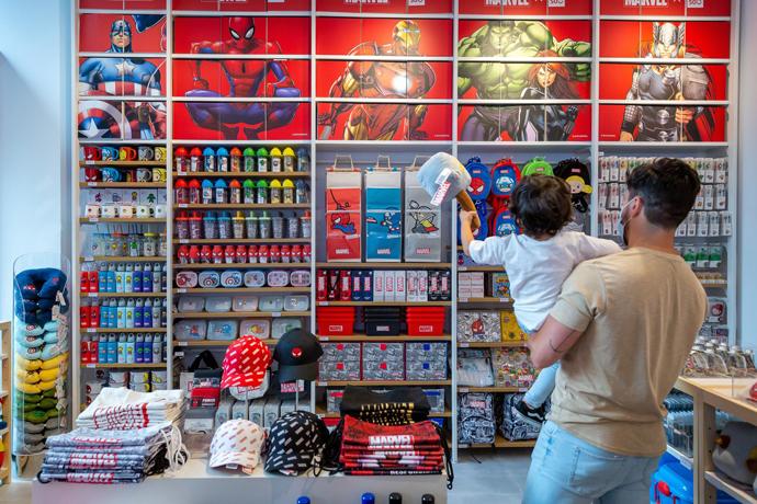 Miniso, la marca de diseño japonés, llega a Alicante