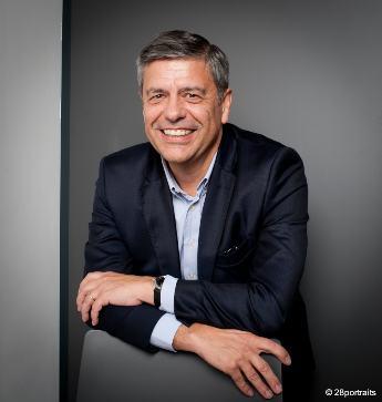 Fallece Valentín Serrano, director para España,  Portugal y Hungría de Ceetrus