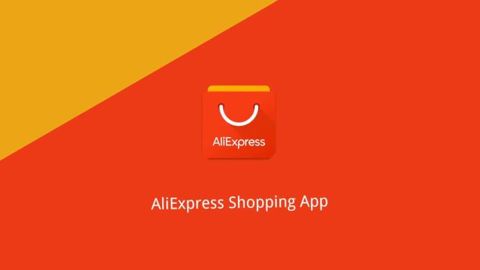 La app móvil de AliExpress gana usuarios