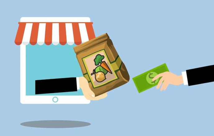 El auge de la Alimentación Online podría erosionar la rentabilidad de las empresas de distribución alimentaria