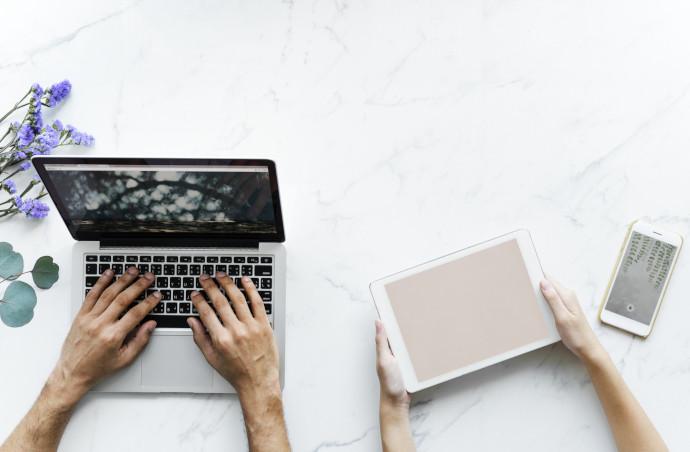 Informática y Electrónica, Moda y Alimentación son las categorías líderes en online desde el inicio de la pandemia