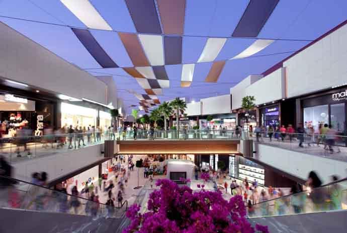 Los centros comerciales Carmila anuncian nuevas aperturas