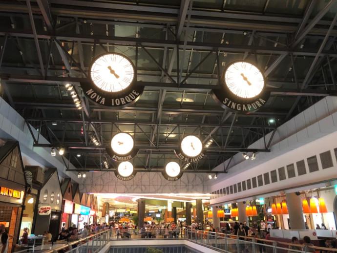 Los centros comerciales cambian su estrategia de redes sociales durante la pandemia