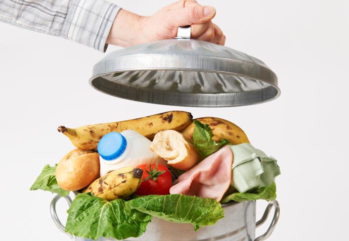 desperdicio alimentario AECOC