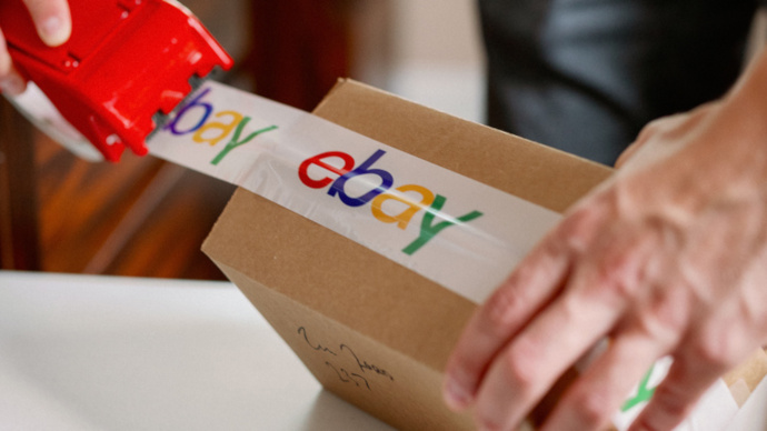 eBay tendrá una plataforma de pagos propia