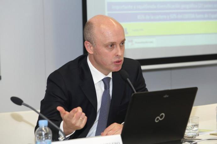 Enrique Weickert deja la dirección financiera de DIA